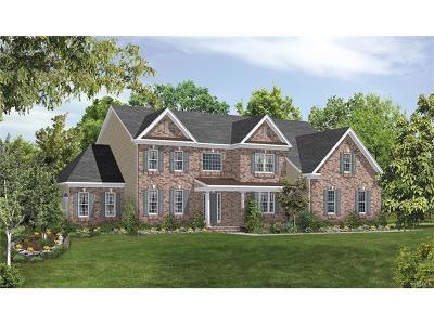 Tarrytown Single Family Home For Sale: 229 Wilson Park Drive