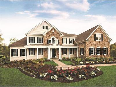 Tarrytown Single Family Home For Sale: 112 Wilson Park Drive