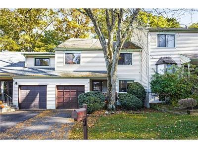 Irvington Single Family Home For Sale: 12 Harriman Keep
