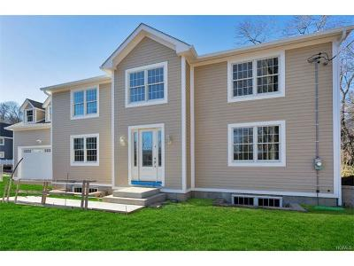 Ardsley Single Family Home For Sale: 2 Wilmoth Avenue