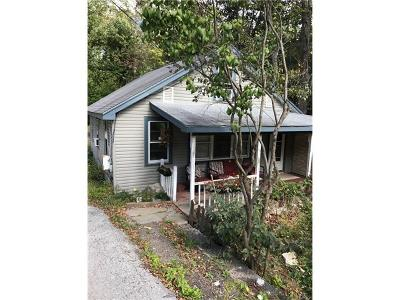 Pine Bush Single Family Home For Sale: 3760 State Route 52