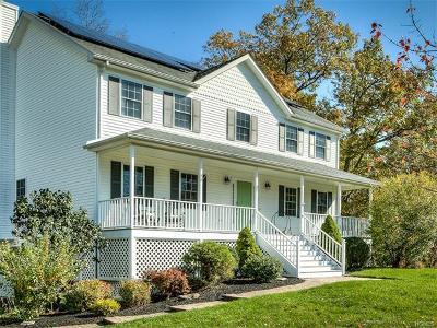 Warwick Single Family Home For Sale: 37 Gordon Terrace