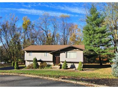 Rockland County Single Family Home For Sale: 820 Tulip Drive