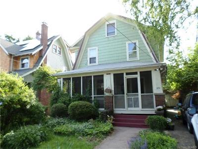 Rental For Rent: 274 Piermont Avenue