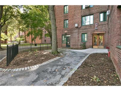 Bronx Condo/Townhouse For Sale: 1579 Metropolitan Avenue #MH