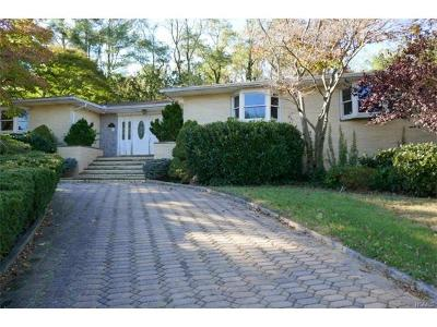 Scarsdale Single Family Home For Sale: 31 Brendon Hill Road