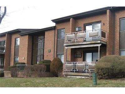 Condo/Townhouse For Sale: 7 Brevoort Drive #2D