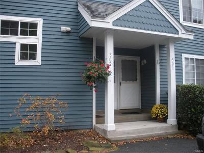 Brewster Condo/Townhouse For Sale: 301 Bentley Court