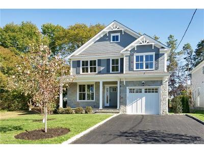 Eastchester Single Family Home For Sale: 179 Beech Street