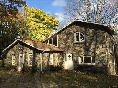 Stormville Single Family Home For Sale: 311 Rushmore Road