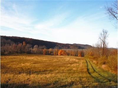 pawling Residential Lots & Land For Sale: North Quaker Hill Road