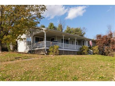 Pleasant Valley Single Family Home For Sale: 4 Clover Way