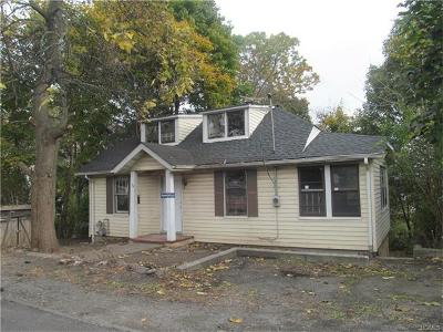 Single Family Home For Sale: 64 South Central Avenue