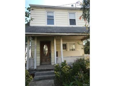 Yonkers Multi Family 2-4 For Sale: 60 Waring Place