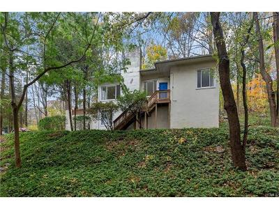 Single Family Home For Sale: 10 Greenwood Drive