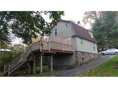 Monroe Single Family Home For Sale: 77 High Street
