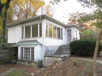 Single Family Home Sold: 119 Route 118