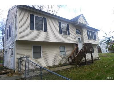 Single Family Home For Sale: 285 Old Nyack Turnpike