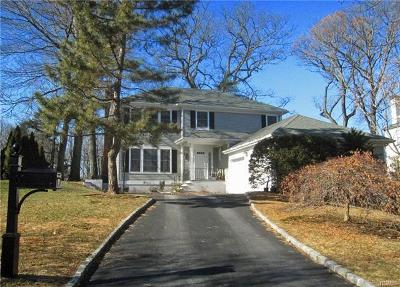 Westchester County Rental For Rent: 5 Mercer Court