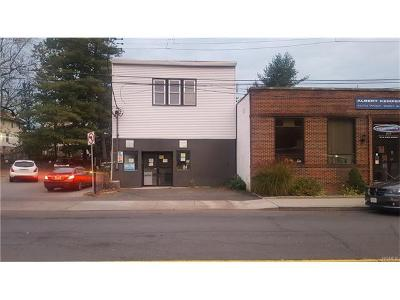 Elmsford Commercial For Sale: 18 South Central Avenue