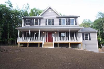 Warwick Single Family Home For Sale: 3 West Meadow Way