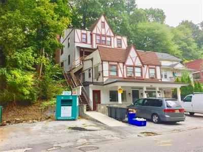 Sleepy Hollow Commercial For Sale: 404 North Broadway