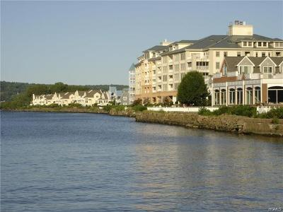 Piermont Condo/Townhouse For Sale: 409 Harbor Cove