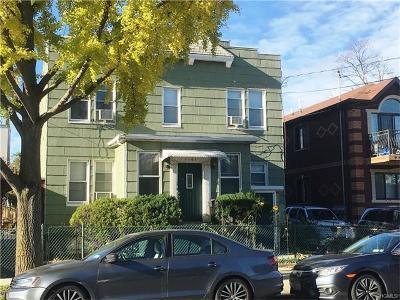 Multi Family 2-4 For Sale: 1161 Crosby Avenue