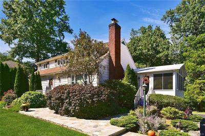 Harrison Single Family Home For Sale: 16 Adelphi Avenue