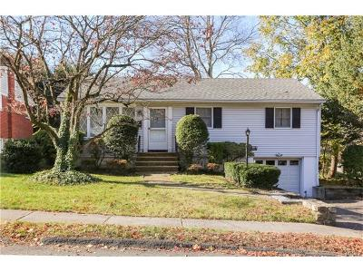 Tappan Single Family Home For Sale: 21 Bauer Street