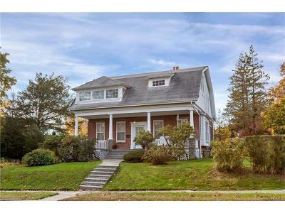 White Plains Single Family Home For Sale: 91 Davis Avenue