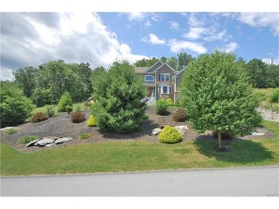 Hopewell Junction Single Family Home For Sale: 219 Country Club Road