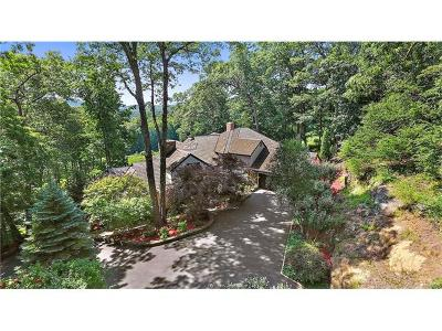 Croton-on-hudson Single Family Home For Sale: 2 Bramblebush Road