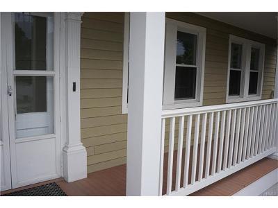Eastchester Rental For Rent: 604 White Plains Road #1