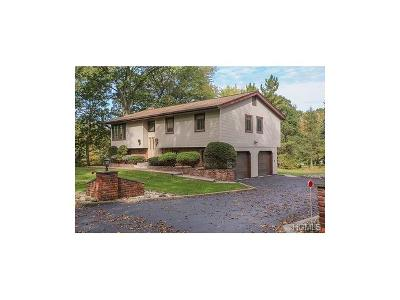 Single Family Home For Sale: 3 Edelweiss