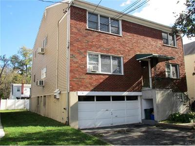 Yonkers Multi Family 2-4 For Sale: 122 Clunie Avenue