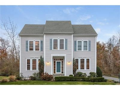 Rye Brook Single Family Home For Sale: 5 Vintage Court