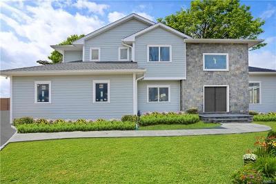 New Rochelle Single Family Home For Sale: 141 Davenport Avenue