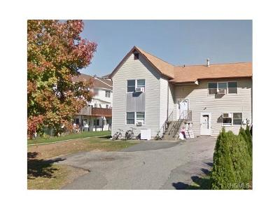 Multi Family 2-4 For Sale: 88 Horton Drive