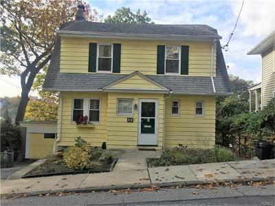 Yonkers Single Family Home For Sale: 37 Prospect Drive