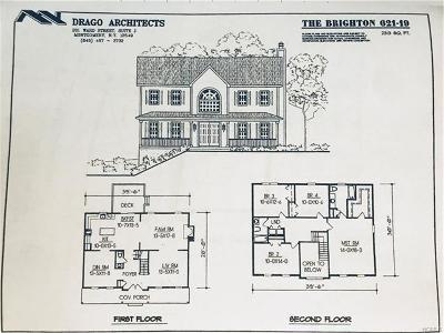 Goshen Single Family Home For Sale: 5 Hopkins Terrace