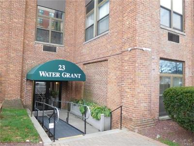 Yonkers Condo/Townhouse For Sale: 23 Water Grant Street #7I
