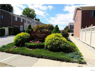 Yonkers Condo/Townhouse For Sale: 440 North Broadway #41