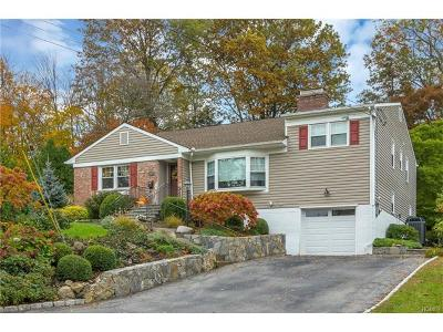 White Plains Single Family Home For Sale: 130 Havilands