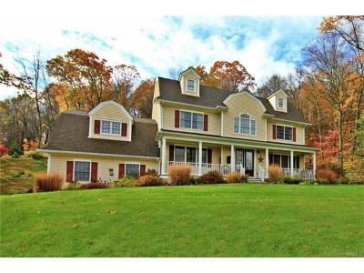 Brewster Single Family Home For Sale: 44 Quail Lane