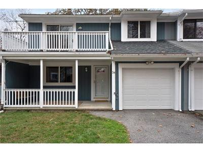 Goldens Bridge Single Family Home For Sale: 34 Quincy Court