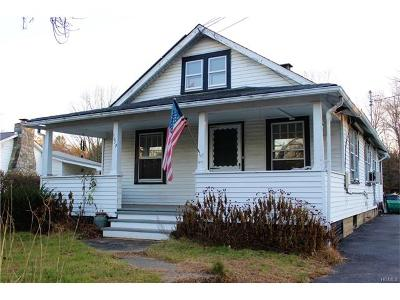 Westchester County Single Family Home For Sale: 1019 East Main Street