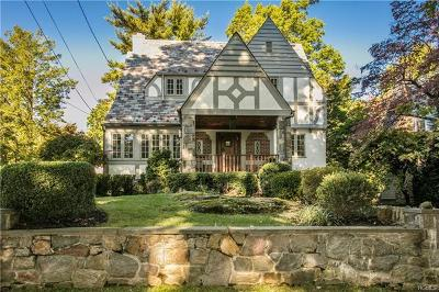 Larchmont Single Family Home For Sale: 12 Roosevelt Avenue