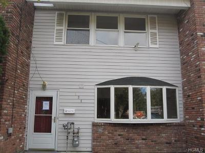 Single Family Home For Sale: 134 Halgren Crescent