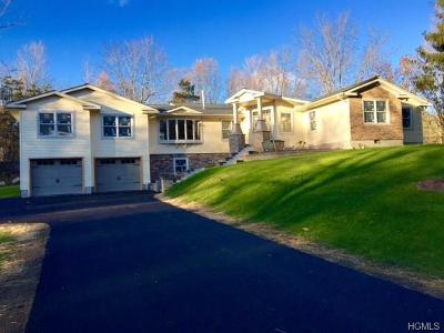 Warwick Single Family Home For Sale: 19 Mountainside Road